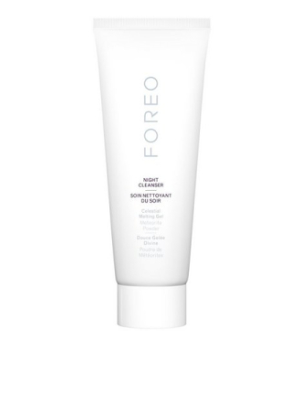 Ansiktsrengjøring - White Foreo Night Cleanser 60 ml