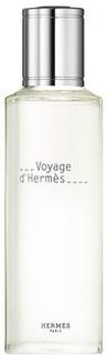 Voyage d'Hermès Eau de Toilette Refill, 125 ml
