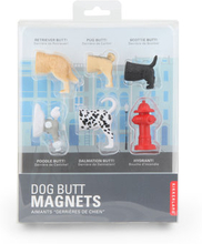 Dog Butts Magnets