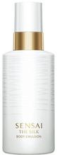 The Silk Body Emulsion, 200 ml, 200 ML