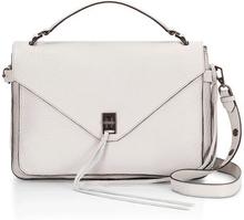 Darren Messenger Handbag, ONE SIZE