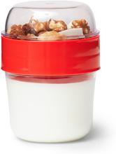 Yogurtbägare, 29 cl