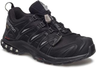 Shoes Xa Pro 3d Gtx W Shoes Sport Shoes Running Shoes Sort Salomon