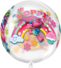 TROLLS Folie ballon