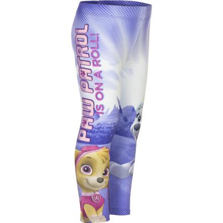 Paw Patrol Skye leggings, blå