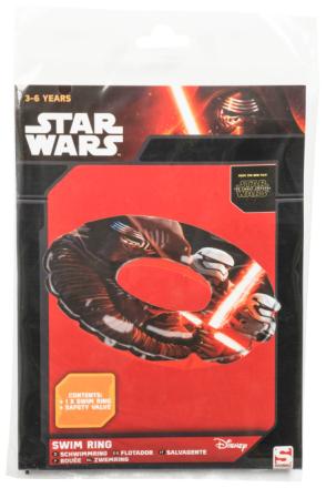 Star Wars badering - TheFairytaleCompany