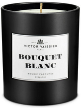 Bouquet Blanc Scented Candle, 220G