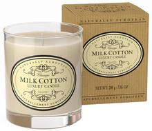 Candle Milk Cotton, 200 g