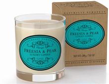 Freesia & Pear Candle