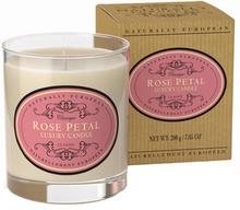Candle Rose Petal, 200 g