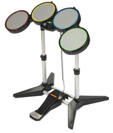 PS3 Rock Band Drums Controller /PlayStation 3
