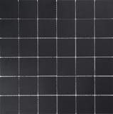 Klinker Loft Carbone Mosaic 48x48 mm (300x300)