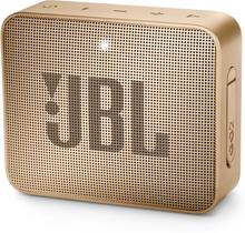 JBL GO 2 Pearl Champagne