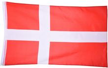 Dansk flagga