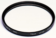 HOYA Filter UV(0) HMC 77 mm