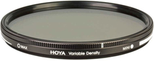HOYA Filter ND Variable 77mm. ND Fader