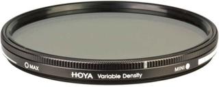HOYA Filter ND Variable/Fader 58mm