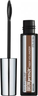 Maybelline brow precise fiber filler - soft brown