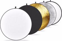 Reflexskärm 5 i 1 (56cm)