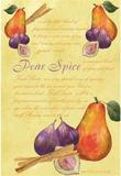 Doftpåse Pear Spice