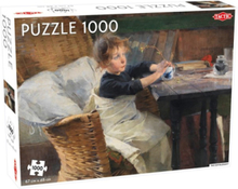 Puzzle Schjerfbeck 'The Convalescent' 1000pcs (mu