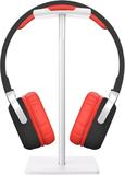 Hållare för hörlurar och headset