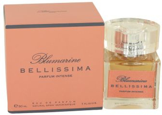 Blumarine Bellissima Intense av Blumarine Parfums - Eau de Parfum Spray Intense 30ml - kvinnor