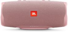 JBL Charge 4 Wasserdichter tragbarer Blautooth-Lautsprecher - Rosa