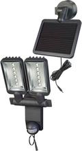 Brennenstuhl LED-spotlys Duo Premium SOL SV1205 P2 1179430