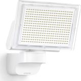 Steinel LED-utomhusstrålkastare XLED Home 3 SL vit