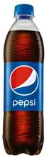 Pepsi Cola - napój gazowany o smaku coli