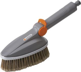 Gardena GARDENA Tvättborste grå och orange 5574-20