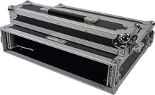 "Cobra 19"" 2U / 350 mm Rack Flightcase"