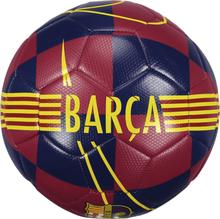 Nike Fcb Nk Prstg Ball Jalkapallot DEEP ROYAL BLUE/UN