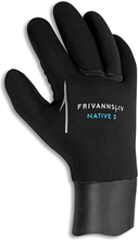 Frivannsliv Native 5 mm handsker