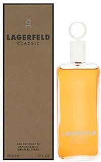 Lagerfeld klassiker af Karl Lagerfeld for mænd 5.0oz Eau De Toilett...
