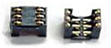 Nokia 3310, 8210, 8850 Sim Card Connector