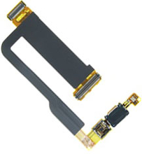 Sony Ericsson G705, W705, W715 Flexkabel