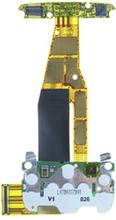 Nokia 6600 Slide Flexkabel
