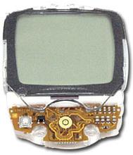 Nokia 7110 LCD