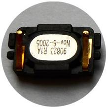 Sony Ericsson C702i högtalare