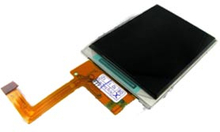 Sony Ericsson W902i/W902 display, original