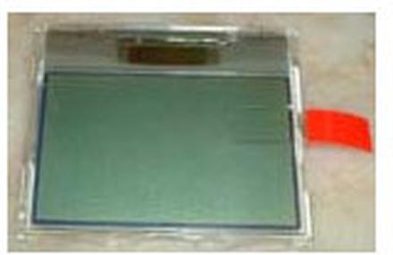 Ericsson T66 LCD, Original