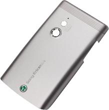 Sony Ericsson Elm Batterilucka - Ljusrosa