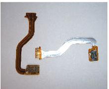 Sony Ericsson Z1010 Flexkabel