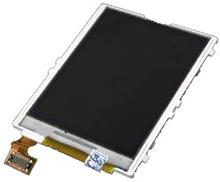 Sony Ericsson W302i display, original