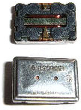 Sony Ericsson T230, T290 Högtalare