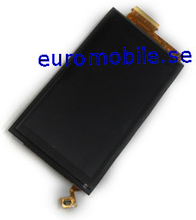 Sony Ericsson Aino LCD display med touch screen