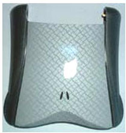 Original, Ericsson T20e Lucka