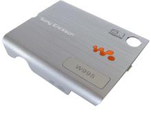 Sony Ericsson W995i Batterilucka [SILVER]